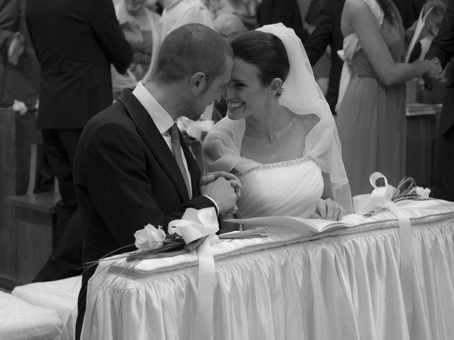 Il matrimonio di Marco e Francesca a Trofarello, Torino 19