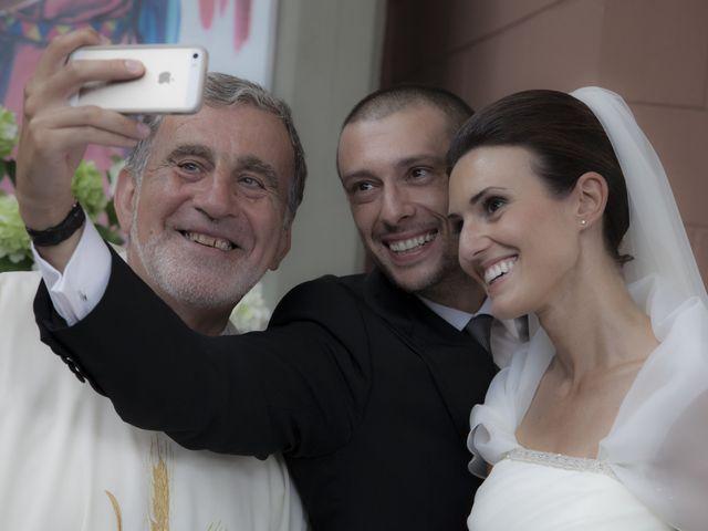 Il matrimonio di Marco e Francesca a Trofarello, Torino 20