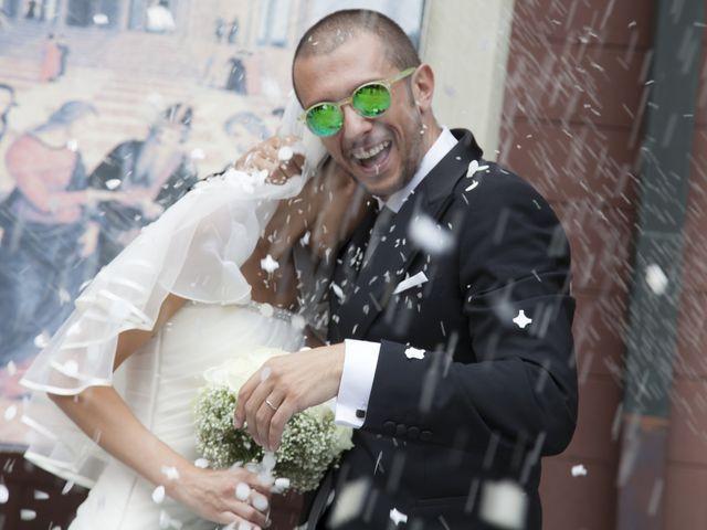 Il matrimonio di Marco e Francesca a Trofarello, Torino 21