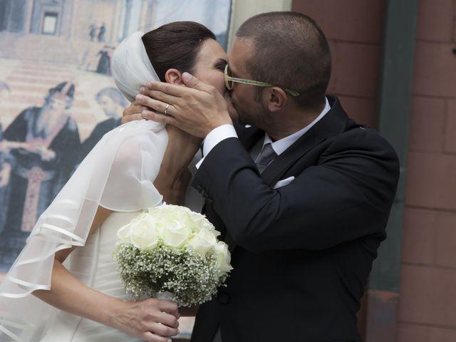 Il matrimonio di Marco e Francesca a Trofarello, Torino 22