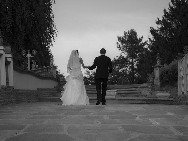 Il matrimonio di Marco e Francesca a Trofarello, Torino 2