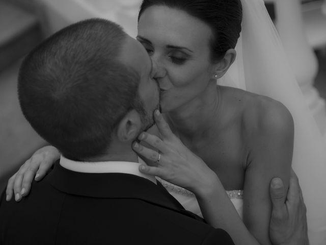 Il matrimonio di Marco e Francesca a Trofarello, Torino 24