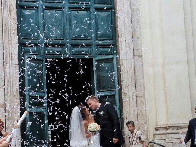 Il matrimonio di Lukasz e Nadia a Roma, Roma 3