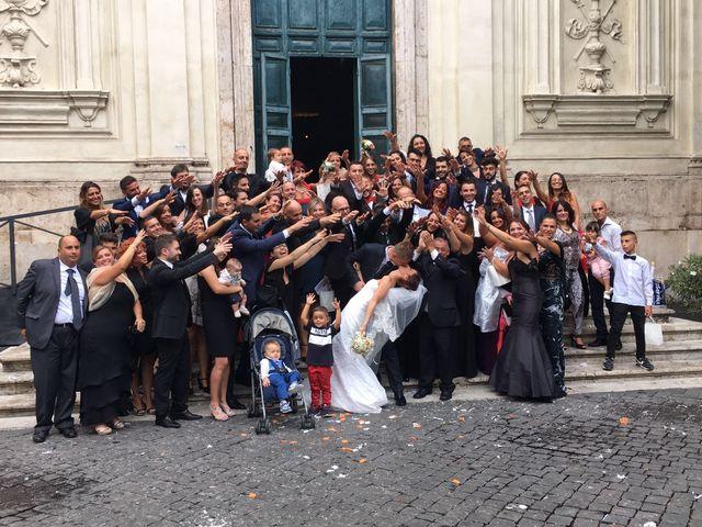 Il matrimonio di Lukasz e Nadia a Roma, Roma 5