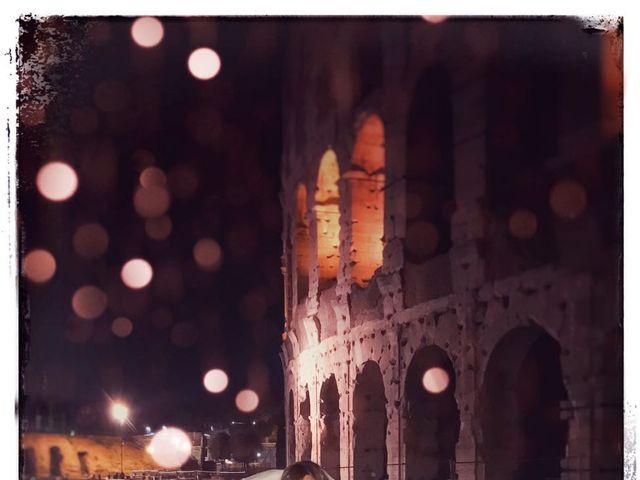 Il matrimonio di Lukasz e Nadia a Roma, Roma 7