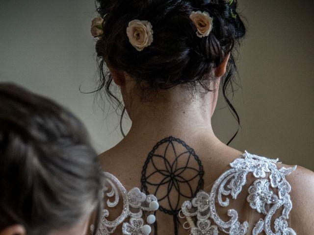 Il matrimonio di Stefano e Sara a Torino, Torino 5