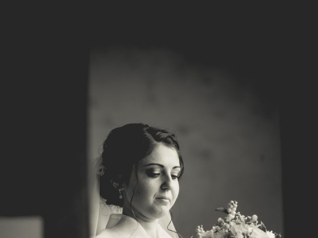 Il matrimonio di Stefano e Sara a Torino, Torino 6