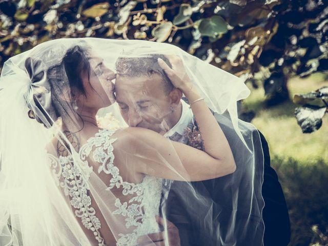 Il matrimonio di Stefano e Sara a Torino, Torino 7