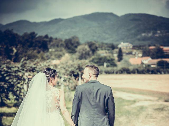 Il matrimonio di Stefano e Sara a Torino, Torino 2