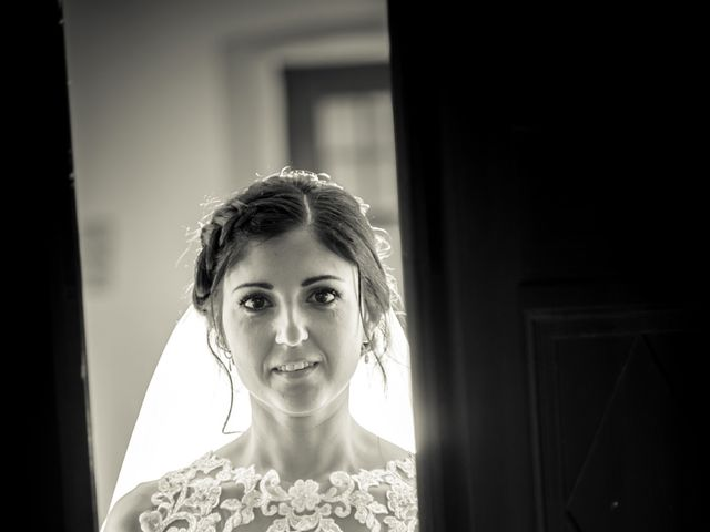 Il matrimonio di Stefano e Sara a Torino, Torino 11