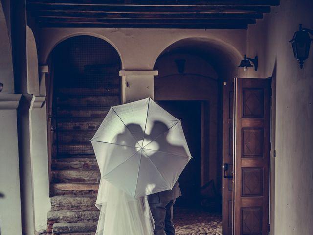 Il matrimonio di Stefano e Sara a Torino, Torino 12