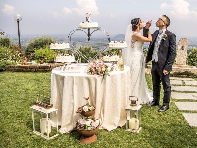 Il matrimonio di Stefano e Sara a Torino, Torino 15