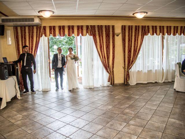 Il matrimonio di Stefano e Sara a Torino, Torino 17