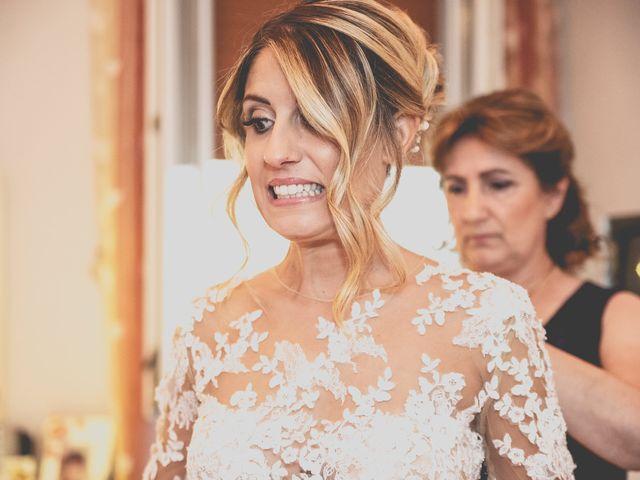 Il matrimonio di Giacomo e Sonia a Forlì, Forlì-Cesena 11