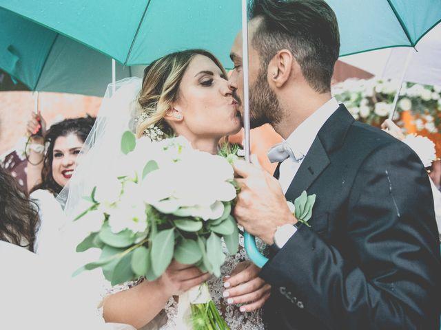 Il matrimonio di Giacomo e Sonia a Forlì, Forlì-Cesena 15