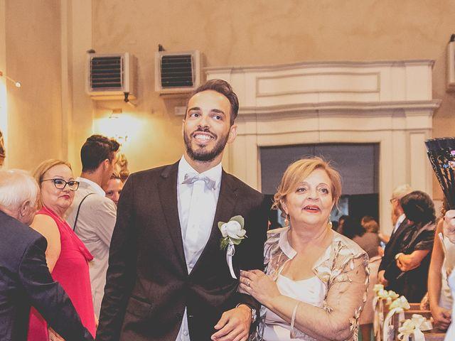 Il matrimonio di Giacomo e Sonia a Forlì, Forlì-Cesena 16