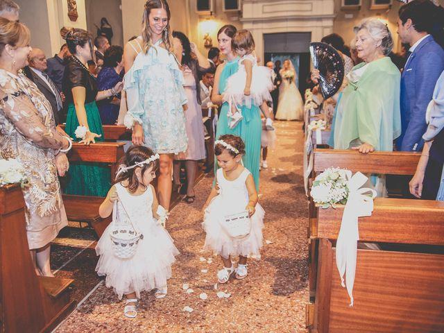Il matrimonio di Giacomo e Sonia a Forlì, Forlì-Cesena 19