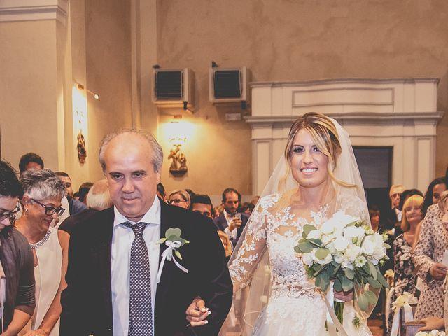 Il matrimonio di Giacomo e Sonia a Forlì, Forlì-Cesena 20
