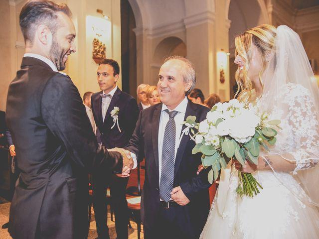 Il matrimonio di Giacomo e Sonia a Forlì, Forlì-Cesena 21