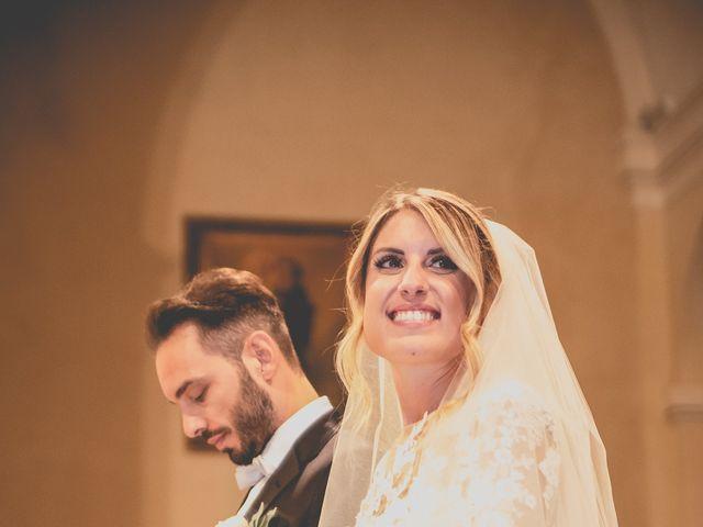 Il matrimonio di Giacomo e Sonia a Forlì, Forlì-Cesena 22