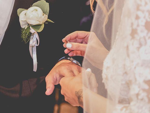 Il matrimonio di Giacomo e Sonia a Forlì, Forlì-Cesena 25