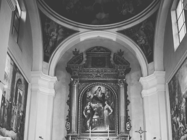 Il matrimonio di Giacomo e Sonia a Forlì, Forlì-Cesena 26