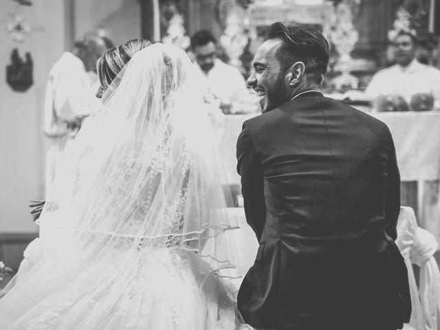 Il matrimonio di Giacomo e Sonia a Forlì, Forlì-Cesena 27