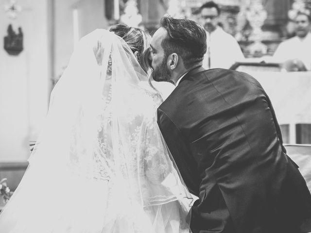 Il matrimonio di Giacomo e Sonia a Forlì, Forlì-Cesena 28