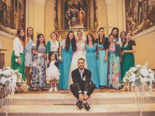 Il matrimonio di Giacomo e Sonia a Forlì, Forlì-Cesena 29