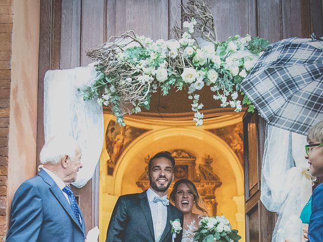 Il matrimonio di Giacomo e Sonia a Forlì, Forlì-Cesena 30