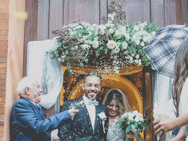 Il matrimonio di Giacomo e Sonia a Forlì, Forlì-Cesena 31