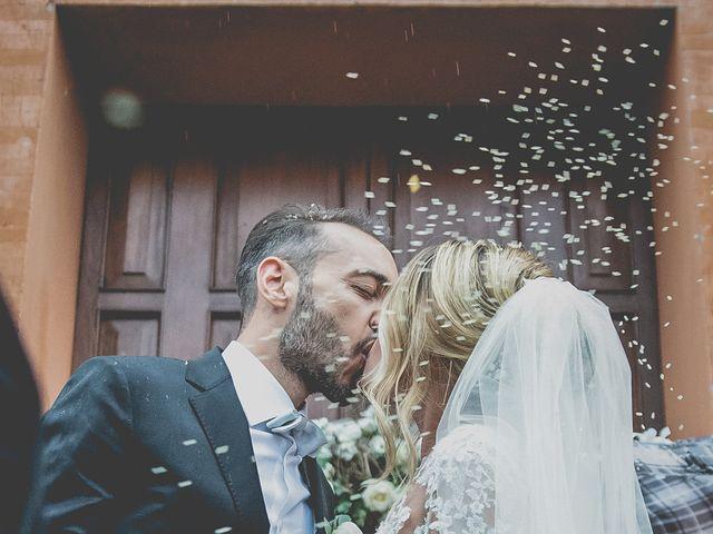 Il matrimonio di Giacomo e Sonia a Forlì, Forlì-Cesena 32