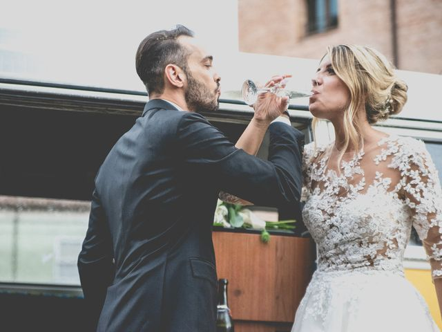 Il matrimonio di Giacomo e Sonia a Forlì, Forlì-Cesena 35