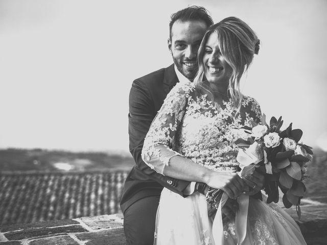 Il matrimonio di Giacomo e Sonia a Forlì, Forlì-Cesena 36