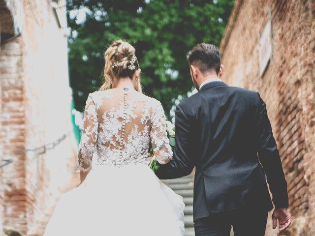 Il matrimonio di Giacomo e Sonia a Forlì, Forlì-Cesena 37