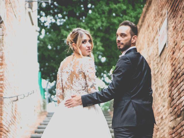 Il matrimonio di Giacomo e Sonia a Forlì, Forlì-Cesena 38