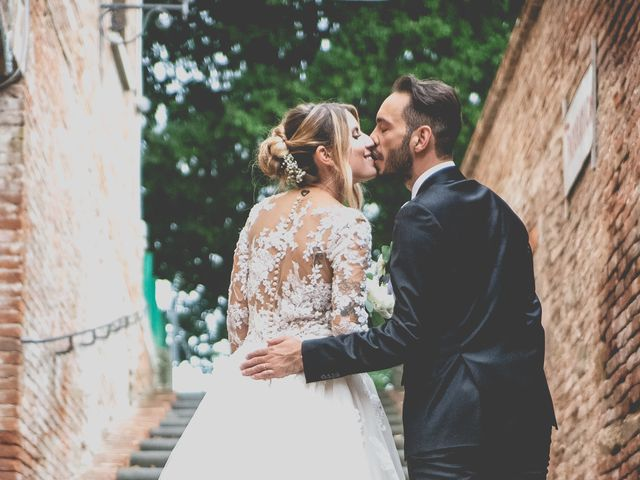 Il matrimonio di Giacomo e Sonia a Forlì, Forlì-Cesena 39