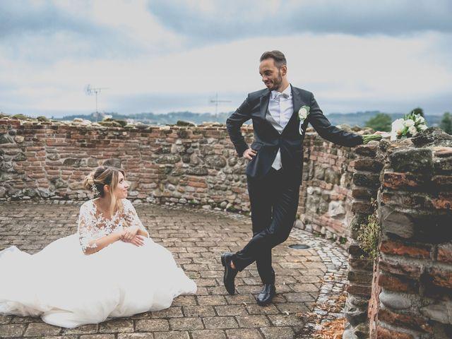 Il matrimonio di Giacomo e Sonia a Forlì, Forlì-Cesena 1