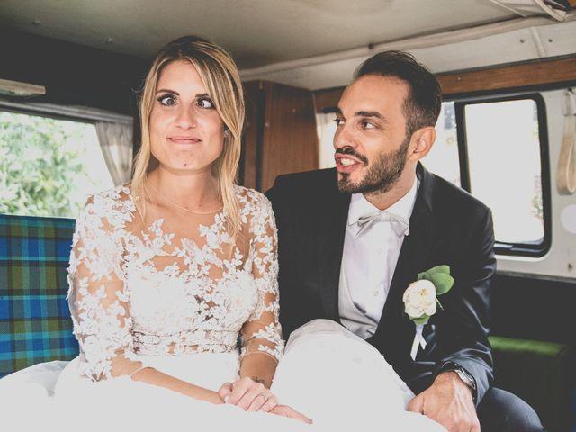 Il matrimonio di Giacomo e Sonia a Forlì, Forlì-Cesena 44