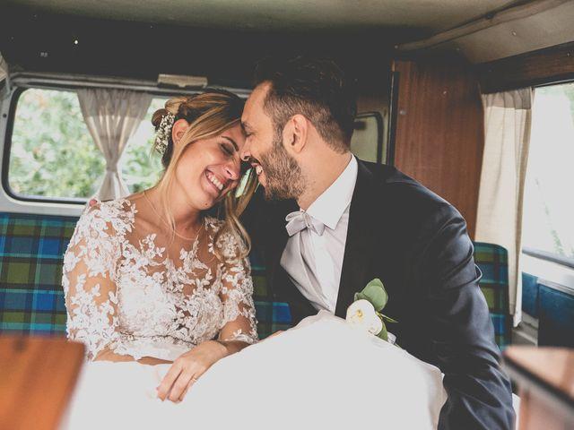 Il matrimonio di Giacomo e Sonia a Forlì, Forlì-Cesena 45