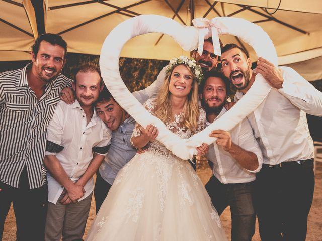 Il matrimonio di Giacomo e Sonia a Forlì, Forlì-Cesena 56