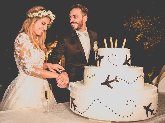 Il matrimonio di Giacomo e Sonia a Forlì, Forlì-Cesena 62