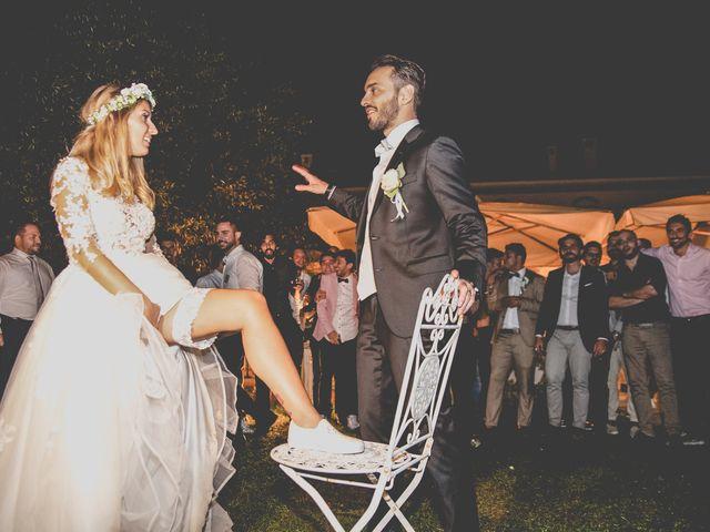 Il matrimonio di Giacomo e Sonia a Forlì, Forlì-Cesena 67