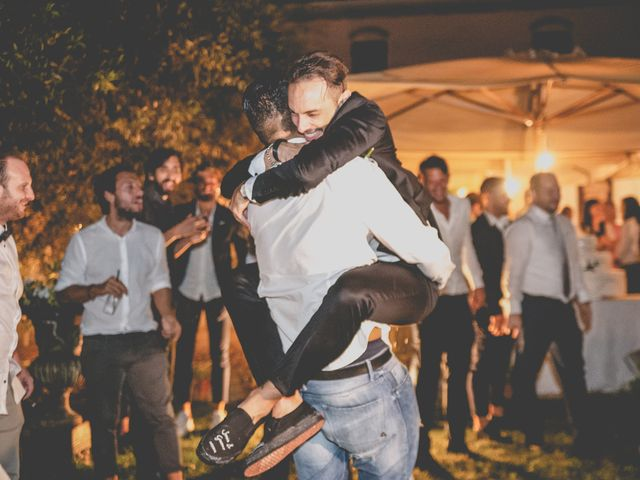 Il matrimonio di Giacomo e Sonia a Forlì, Forlì-Cesena 69