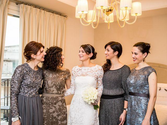 Il matrimonio di Alessandro e Federica a Milano, Milano 20