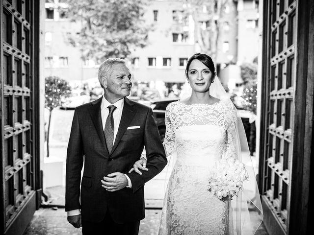 Il matrimonio di Alessandro e Federica a Milano, Milano 25