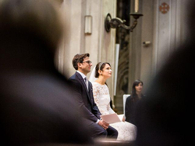 Il matrimonio di Alessandro e Federica a Milano, Milano 30