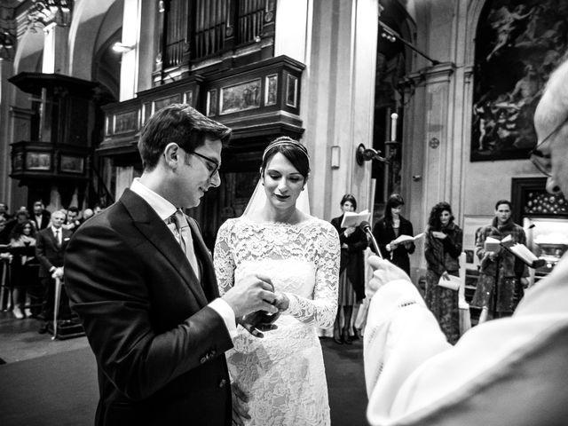 Il matrimonio di Alessandro e Federica a Milano, Milano 31