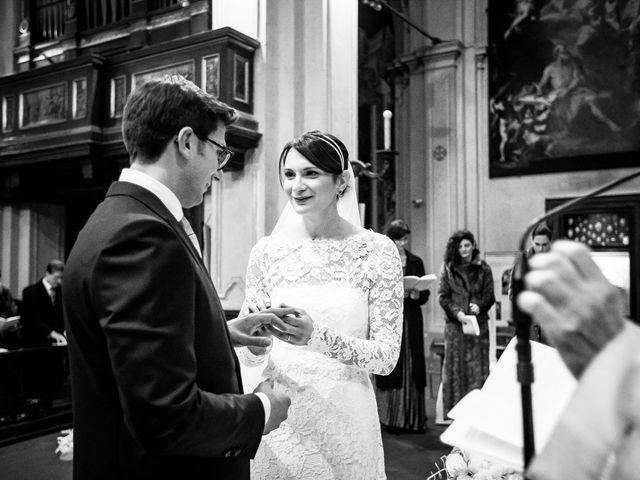 Il matrimonio di Alessandro e Federica a Milano, Milano 33