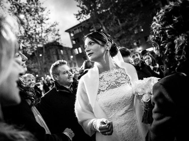 Il matrimonio di Alessandro e Federica a Milano, Milano 37